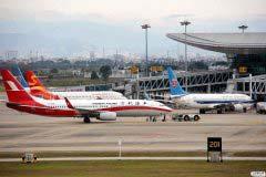 2018年世界十佳机场排行榜,北京首都机场上榜!