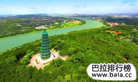 南宁旅游景点大全排行图片