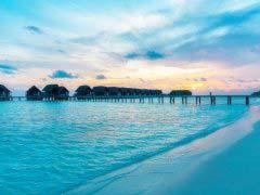 亚洲十大最美岛屿排名,蜜月首选之地