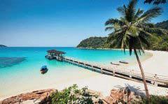 亚洲十大人气最旺的海岛,哪个岛人气最旺?