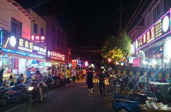 7,侨港风情街图片