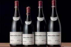 世界十大最贵葡萄酒 盘点世界最贵红酒排名