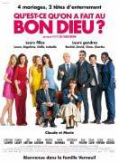 法国十大喜剧电影排名,让你笑到爆!