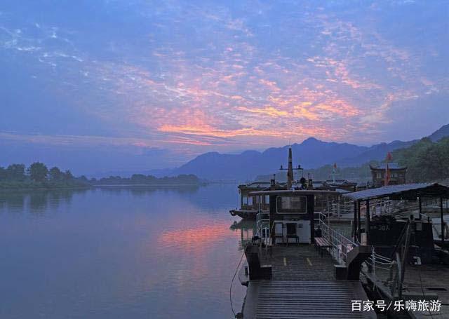 浙江哪里好玩景点排名_浙江丽水最受欢迎景点排名前十位