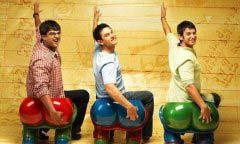 印度十大喜剧电影排行榜