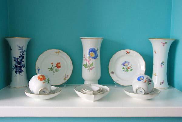 英国骨瓷十大顶级品牌,英国骨瓷餐具十大排名