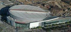 nba十大最豪华的篮球场,有你喜欢的球场吗?