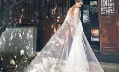 世界最奢侈十大婚纱品牌排名