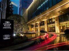 福州十大豪华酒店排名,你住过几家?