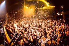 上海十大顶级夜店排名,上海十大酒吧排行榜