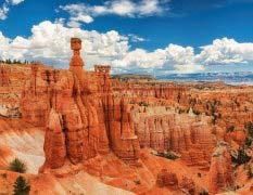 美国最著名的十大国家公园排名