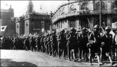 中国抗日战争著名十大战役,二战中国十大著名