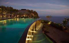 巴厘岛十大顶级酒店排名,快来一场浪漫之旅吧
