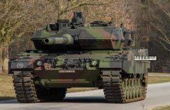 世界十大顶级坦克排名,中国占据2款坦克!