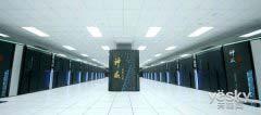2017年世界十大超级计算机,神威太湖之光最厉害