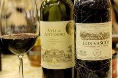 世界十大顶级葡萄酒,最好的红酒全在这里