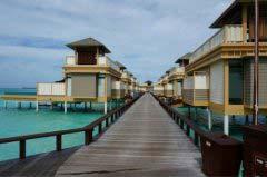 马尔代夫十大顶级度假村酒店