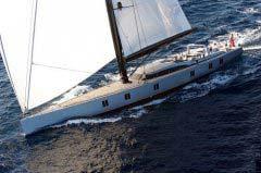 世界十大顶级远洋帆船