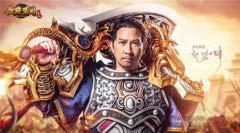 中国游戏风云榜十大热门网页游戏