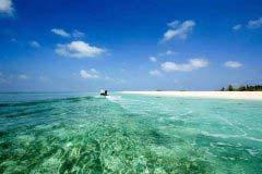 中国最美十大岛屿,福建2个岛屿上榜!