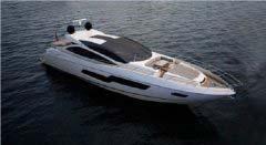 世界十大豪华游艇品牌,起步价至少五千万