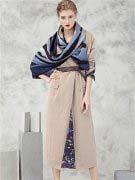 中国十大高档女装品牌,让你穿出去变时尚女神