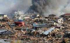 世界上十大海啸排名,印度洋海啸伤亡最可怕