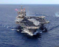 世界上最强航空母舰排行榜,10大顶级航母排名!