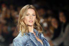 全球十大最高收入女模特,有几个靠真本事?