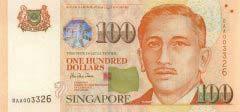 世界十大最美纸币,盘点十大最漂亮钞票
