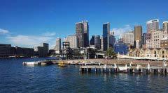 澳洲悉尼十大著名旅游景点,邦迪海滩你去过吗
