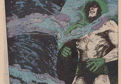 DC十大最强反派人物,小丑都排不上号