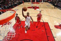 中国粉丝最多的十大NBA球星,詹姆斯仅排第二