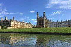 2018年卫报英国大学排名榜单