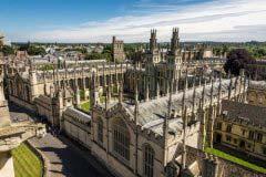 英国2018最好大学排名,第一名还是剑桥大学