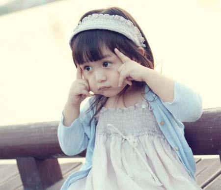 中国十大最漂亮童星女,刘楚恬排第一