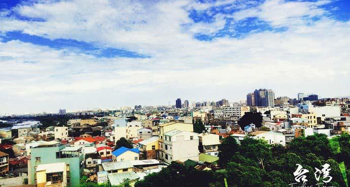 台湾旅游景点图片