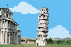世界最著名经典的标志建筑