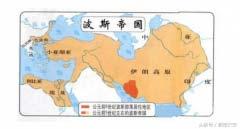盘点世界历史十大超级帝国排行榜