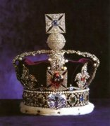 世界上最贵的十大皇冠 你知道它们的传奇历史吗
