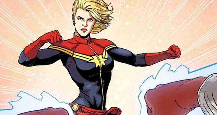 能看又能打 盘点动漫当中的女性超能力角色