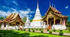 泰国旅游不可错过的泰国十大寺庙