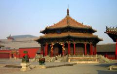 辽宁最受欢迎的十大旅游景点