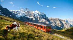 瑞士十大最受欢迎景点,瑞士哪个地方最好玩?