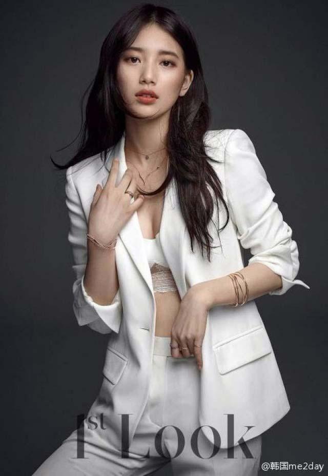 韩国明星ins排名2020_韩国十大美女明星排名