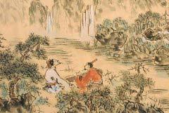 中国古典音乐十大名曲,听听震撼世界的声音