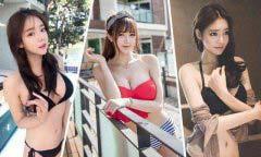 韩国十大网红美女榜单,谁才是女神之首!