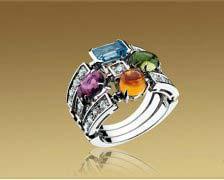 世界十大顶级珠宝品牌排行榜,10大值得买的珠宝