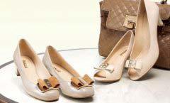 中国女鞋十大鞋子品牌排行榜