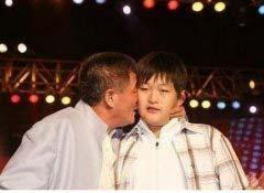 盘点娱乐圈10大低调的星二代 赵本山的儿子最低